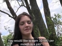 Crazy pornstar Anie in Hottest Brunette, Reality adult movie