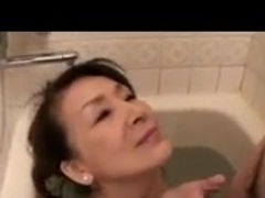 Mature Japanese Pussy