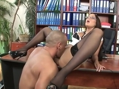 Exotic pornstars Angelica Heart and Lauro Giotto in best blowjob, anal xxx movie