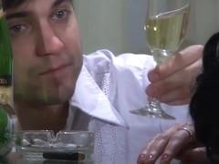 PantyhoseTales Video: Inessa and Marcus