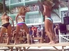 Fabulous twerking cam constricted clothing episode