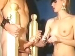 femdom sweethearts fingering and sounding weenies compilation