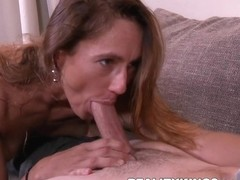 MilfHunter - Three hole wonder