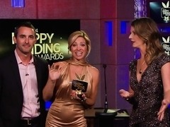 The 2014 Happy Ending Awards: The Sexiest of Sex