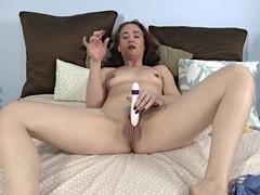 Sweet Matures 07 (Masturbation)