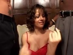 Final scene of Hawt Pornstar Jewel de Nyle