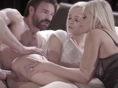 PureTaboo - india summer and elsa jean the fosters