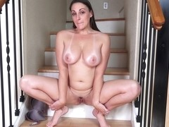 Allover30 - melanie hicks interview 4k