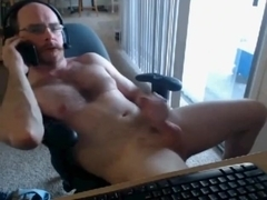 str8 webcam daddy cums