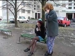 russian mamma and gal 9 of 26