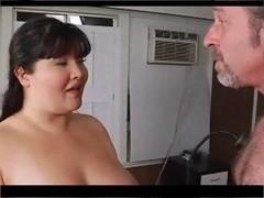 Kelly Shibari visit doctor