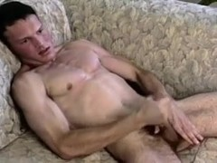 Butthole boning adventure in gay twink porn