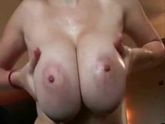 Busty girl's Audition...
