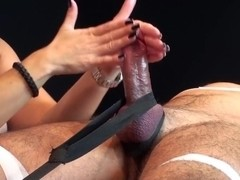 fetish massage parlour (PART B)