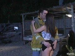 RawVidz Video: Emergency Cock