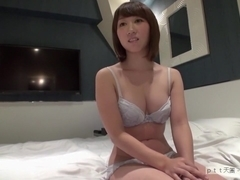 First people 333 Erika 21-year-old student