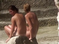 Voyeur HD  Beach Video N 14
