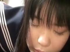 Japanese mature likes anal