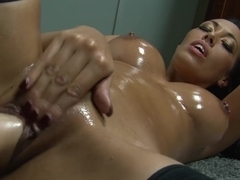 Hottest pornstar Rio Lee in Horny Big Ass, Latina xxx clip