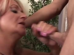 Amazing pornstar Joanna Depp in incredible cumshots, cunnilingus sex video