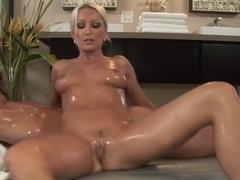 Best pornstar Roxy Taggart in amazing big tits, mature sex video