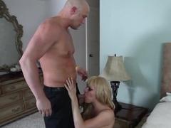 Horny pornstar in Best Shemale Blowjob, Shemale porn scene