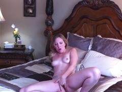 Beautiful Marie In Webcam Show
