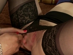 Bubble Butt and A Hard Cock all in 1 The Girl Friend experience TS style
