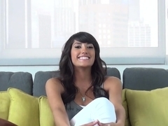 Casting Couch-X Video: Cara