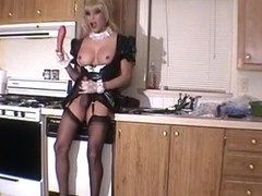 Horny homemade shemale movie with Fetish, Stockings scenes