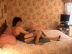 Dirty Couple in Homemade Video