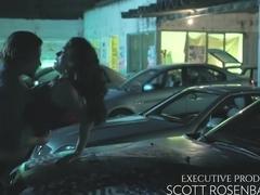 Queen of the South S01E01 (2016) Alice Braga