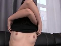 Incredible pornstar in best college, european porn clip