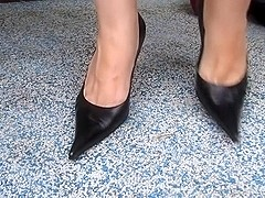 Black Bagatt High Heels small shoeplay