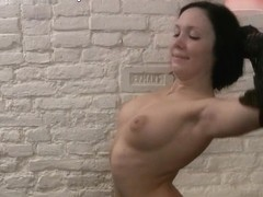Verka Kedves - Gymnastic Video part part 1