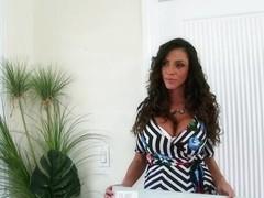 Ariella Ferrera & Johnny Castle in I Have a Wife