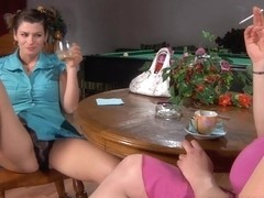 GirlsForMatures Scene: Stephanie and Gertie