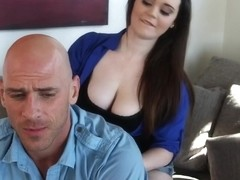 Tessa Lane & Johnny Sins in Neighbor Affair