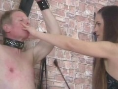 Russian-Mistress Video: Stella