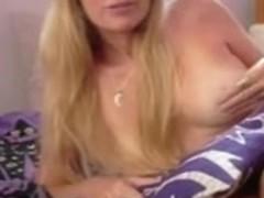 laurie touin morning masturbation