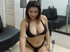 super big tits step mother hot mom milf black panties