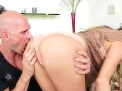 Samantha Saint & Johnny Sins in My Dad Shot Girlfriend