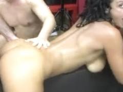 GANG GROUP-SEX for Soraya