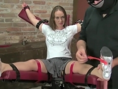 TICKLING SUBMISSION TICKLER GETS LILI NOIR.mp4