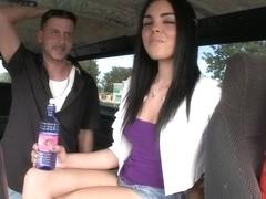 Samantha in Cuban Pussy Ehh