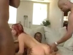 Katja Kassin Gang Group-Sex