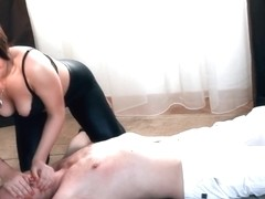 Brutal-FaceSitting Video: Mistress Nicole
