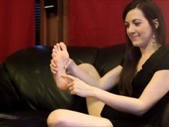 FOOT FETISH 6