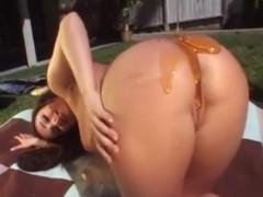 Honey ass