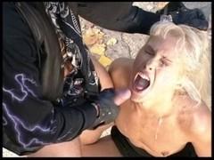 ex girlfriend sucking and fucking on hiddem cam